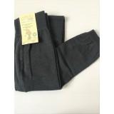 Grödo - leggings - uld & bomuld - antracit