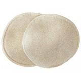 DISANA - ammeindlæg - 3 lags silke-uld-silke - 2 størrelser