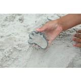 Funkit World - sandforme - 4 stk. - safran