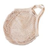 Bo Weevil - stringbag - granny´s - hæklet net - natur