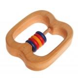 Grimms - rangle med farvede ringe