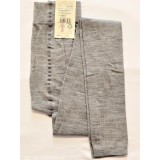 Grödo - leggings - uld & bomuld - grå