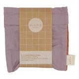 Haps Nordic - sandwich bag - 2-pak - spring mix
