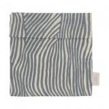 Haps Nordic - sandwich bag - ocean wave