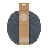 Haps Nordic - 3-pak cotton covers - ocean