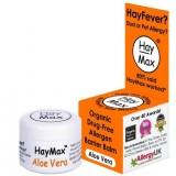 Hay Max - økologisk barriere balsam mod allergi - aloe vera