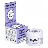 Hay Max - økologisk barriere balsam mod allergi - lavendel