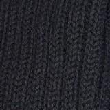 Hirsch - benvarmere - voksne - sort