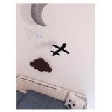 N-Sleep - kapok sengerand - flere størrelser