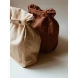 Haps Nordic - lunchbag - hazel