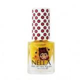 Miss Nella -neglelak - honey twinkles