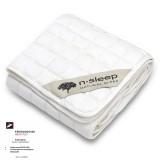 N-Sleep - kapok rullemadrasser - voksen størrelser