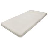 N-Sleep - stræklagen - bomuld/tencel/kapok - flere størrelser