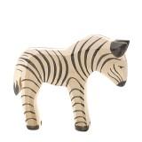 Ostheimer - lille zebra