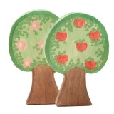 Ostheimer - æbletræ