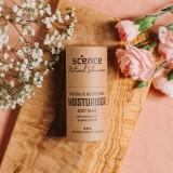 Scence - økologisk & vegansk bodybalm - cool rose
