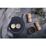 Scence - økologisk & vegansk læbepomade - black peppery