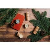 Scence - økologisk & vegansk håndcreme - cedar fresh