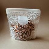 Haps Nordic - snack bag - 3 pak - 400 ml. - terrazzo
