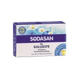 Sodasan - fast galdesæbe - 100 gr.