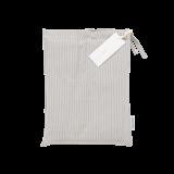 Studio Feder - sengesæt - baby & junior - Checkered Grey