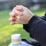 WeeCare - lanolinsalve - god til amning og røde numser
