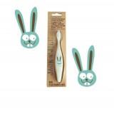Jack N' Jill - bionedbrydelige tandbørster - 6 varianter