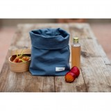 The Organic Company - lunchbag - dark green