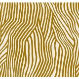 Haps Nordic - 3-pak cotton covers - mustard wave