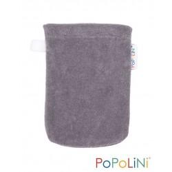 Popolini - vaskehandske - 2 størrelser - grå
