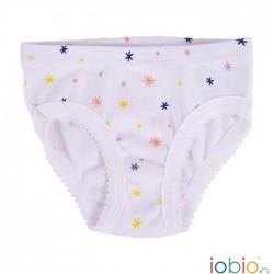 Iobio - trusser til piger - natur med stjerner