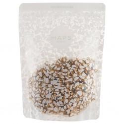 Haps Nordic - snack bag - 3 pak - 1000 ml. - terrazzo