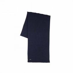 Pure Pure - halstørklæde - merino uld - marine