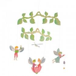 Ostheimer - uro - blomsterfeer
