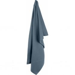 The Organic Company - viskestykke - grey blue