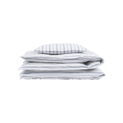Studio Feder - sengesæt - voksenstørrelser - Blaavand