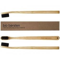 Bio Børsten - tandbørste til voksne