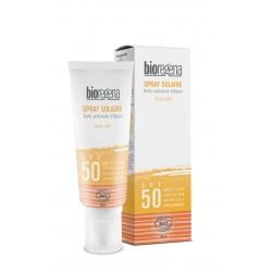 Bioregena - spray solcreme - faktor 50