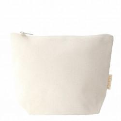 Bo Weevil - stor kosmetik taske taske - natur