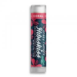 crazy rumors - læbepomade - coral