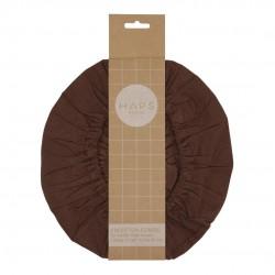 Haps Nordic - 3-pak cotton covers - hazel