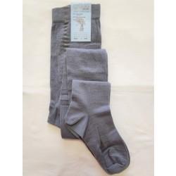 Grödo - strømpebukser - uld & bomuld - grå