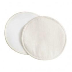 DISANA - ammeindlæg - økologisk bomuld - 2 størrelser
