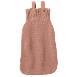 disana - sovepose - økologisk merinould - rosé