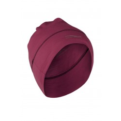 Engel Sports - pocket hat - one size - bordeaux