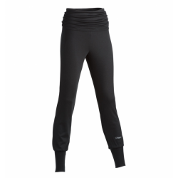 Engel Sports - yoga pants - sort