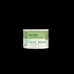 Scence - økologisk & vegansk ansigtscreme - natural