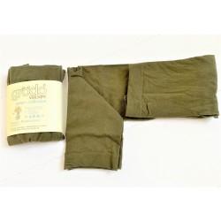 Grödo - leggings - bomuld microfiber - olive