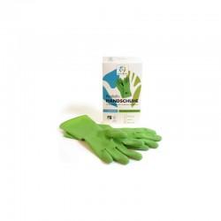 Green & Fair - gummihandsker - 100% FSC®-certificeret naturlatex