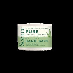 Scence - økologisk & vegansk håndcreme - natural